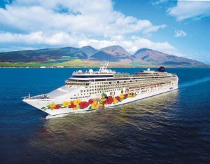 Hawaiian Cruises